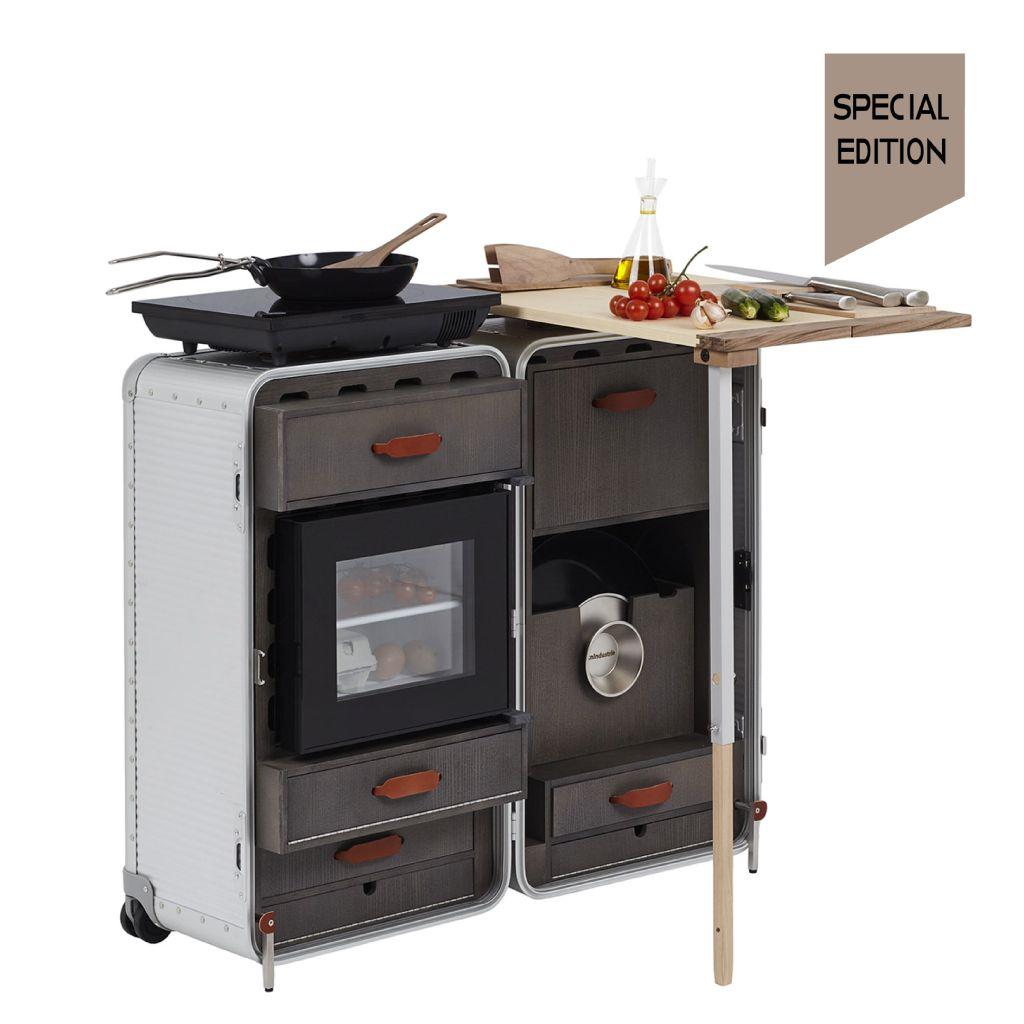 FPM-cookstation